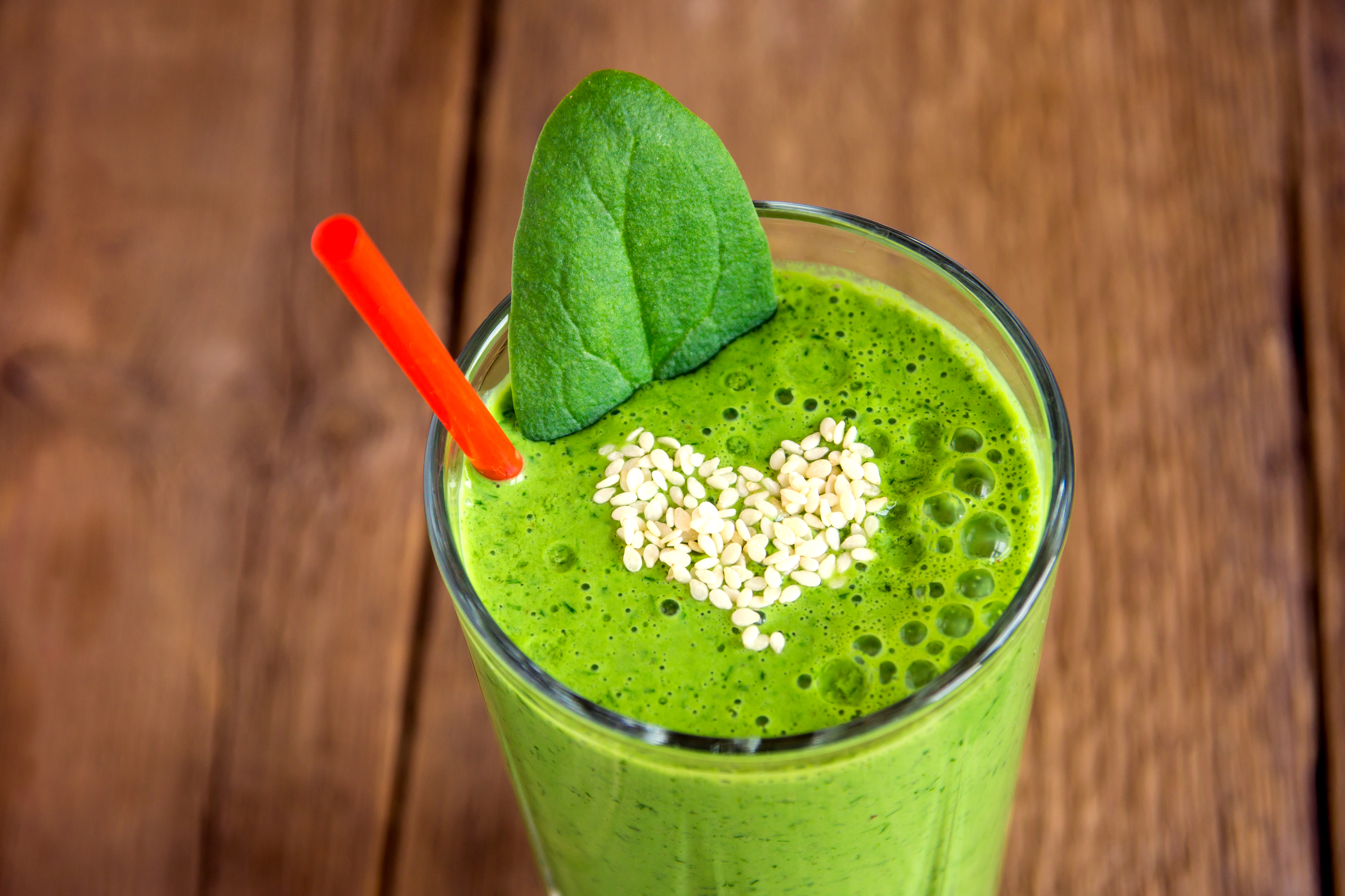 10 Best Reasons to Drink a Daily Smoothie